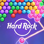 Hard Rock Bubble Shooter icon