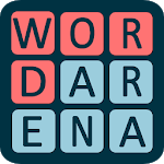 WordArena - Spot the Letters icon
