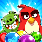 Angry Birds POP 2: Bubble Shooter icon