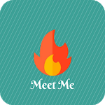 Meet Me for pc logo