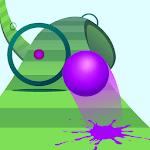 Slime Road for pc logo