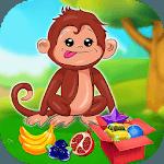 Monkey Preschool Adventures: Active Preschoolers icon
