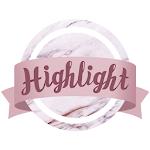 Highlight Cover Maker for Instagram Story for pc logo