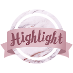 Highlight Cover Maker for Instagram Story icon