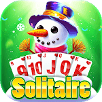 Solitaire Games Free:Solitaire Fun Card Games icon