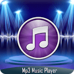 MP3 Music Player 2019 - Audio Player icon