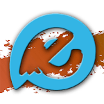 PaintRed EvolveSMS Theme icon