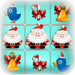 Christmas Match icon
