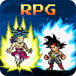Saiyan RPG: Universe Battle icon