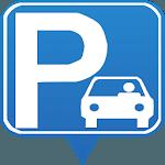 Vehicle Locator icon