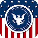Case Tracker for USCIS icon