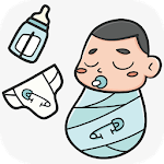 Baby Tracker - Newborn Log icon