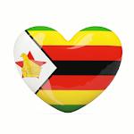Zimbabwe Stickers by Samanyika.com icon