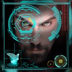 AR Photo Editor - Jarvis Hologram icon