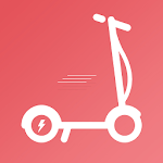 eScoot - electric scooters icon
