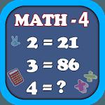 Math Puzzles - 4 icon