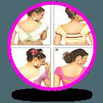 Saree Blouse Neck idea 2018 for pc logo