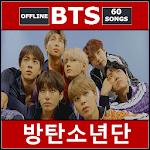 BTS Songs ( Offline - 65 Songs ) icon