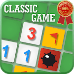 Minesweeper Deluxe - Classic Game from Savanasoft icon