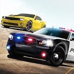 Roman Colosseum Heist : Furious Cops Payback icon