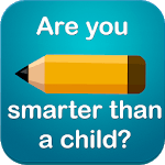Are you smarter than a child? icon