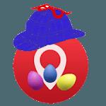 GPS Egg Hunt icon