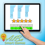 Scramble word jumble- addictive word games free icon