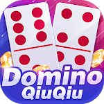 Domino 99  Gaple 2019  Qiu Qiu  Kiu Kiu Poker icon