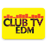 CLUB TV EDM icon