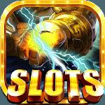 Zeus jackpot slots: Free icon