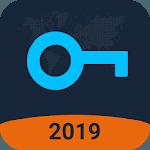 Secure VPN - Unlimited Free & Super VPN Proxy icon