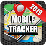 Mobile Tracker In English icon