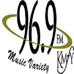 KMFY-FM icon