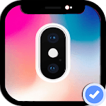 Selfie Camera for Phone X  - OS 12 Camera icon