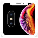 Camera Phone X and phone Xs  - ìOS12 icon