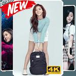 Jisoo Blackpink Wallpaper KPOP Fans icon
