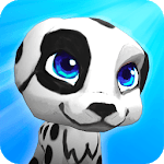 Little Pets Animal Guardians for pc logo