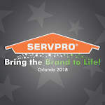 SERVPRO 2018 Convention icon