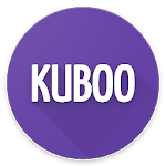 Kuboo - Ubooquity Client for pc logo