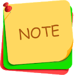 Notepad - Colorful Notepad Notes icon