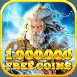My Zeus Slots: Free Casino Slot Games icon