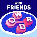 Wordscapes with Friends icon