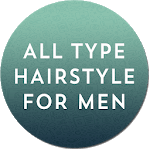 ALL TYPE HAIRSTYLE FOR MEN icon