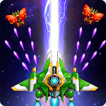 Galaxy Invader: Space Shooting 2019 icon
