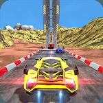 GT Car Stunts Extreme Racing 2019 icon