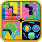 Shapes Puzzle icon