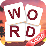Word Tour Swap: Spell, Search & Link Puzzle Games icon
