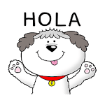 STIKRZ - Stickers Packs in Spanish for WhatsApp icon
