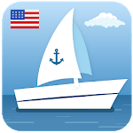 Marine Traffic Navigation - Cruise & Ship Finder icon