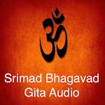 Srimad Bhagavad Gita Audio icon